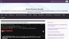 adsecurity.org
