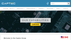 captec-group.com