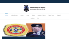 collegeofpiping.org