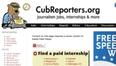 cubreporters.org