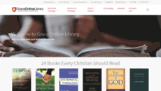 graceonlinelibrary.org