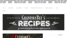 grandmabeesrecipes.com