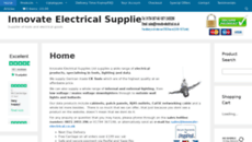 innovateelectricalsupplies.co.uk