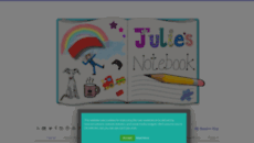 juliesnotebook.co.uk