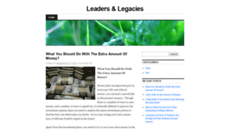 leadersandlegacies.com