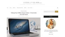 legallyglam.co.uk