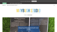 maybushstudio.com
