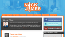 nickjamescopy.com