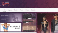sincerelybeyonce.com